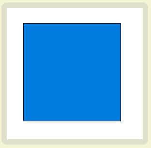 网站制作教程之圆角边框如何制作